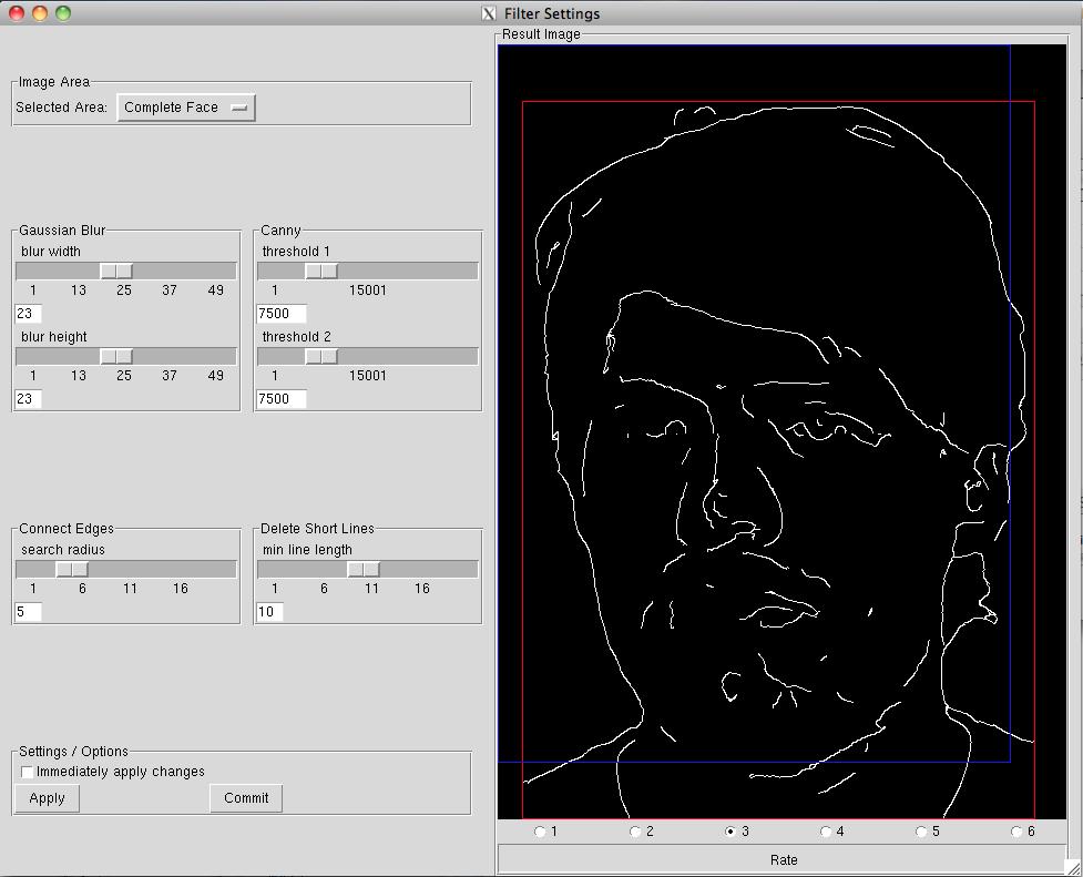 face_contour_detector: face_contour_detector gui