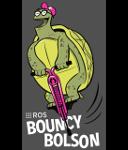 Bouncy logo